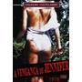 A Vingança De Jennifer Dvd Terror Decada De 80