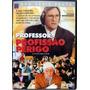 Dvd Professor Profissão Perigo - Depardieu - Impecável- Raro
