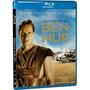 Blu-ray Ben-hur - Edição De 50 Anos - Imperdível - Dublado !