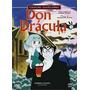 Don Dracula Dvd Osamu Tezuka Anime Manga Japao