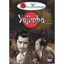 Dvd, Yojimbo - Akira Kurosawa - Toshiro Mifune, Obra Prima-1