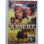 Dvd - Apache - Com Burt Lancaster (lacrado - Frete Grátis)