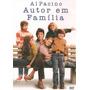 Dvd Filme - Autor Em Família (dublado/lacrado)