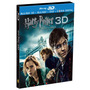 Blu-ray: Harry Potter E As Relíquias Da Morte 1 = 2d+3d+dvd!