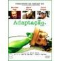 Adaptação Com Meryl Streep - Dvd Original