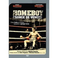 Homeboy-chance De Vencer-dvd Mickey Rourke/christopher Walke