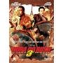 Dvd Original Do Filme A Hora Do Rush 3 ( Jackie Chan)