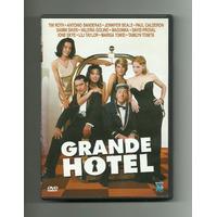 Dvd Grande Hotel - Madonna, Antonio Banderas - Dublado
