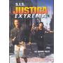Dvd, Justiça Extrema ( Raro) - Lou Diamond Justiceiro,2