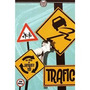 Promoção Dvd Trafic - Jacques Tati Orig. Novo Dupl0