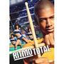 Dvd Ritmo Total - Nick Cannon - Zoe Saldana