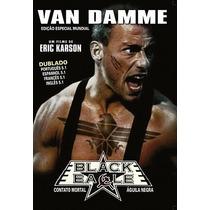 Dvd Contato Mortal (van Damme) Dublado