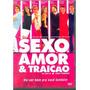 Sexo Amor & Traição Dvd Semi-novo Imperdível!