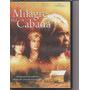 Milagre Na Cabana **lançamento**- Dvd - Filme - Gospel