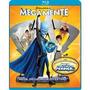 Blu-ray Original Do Filme Megamente