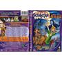 Scooby-doo - Dvd - O Que Há De Errado? No Dia Das Bruxas