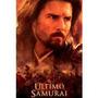 Dvd O Ultimo Samurai - Original - Tom Cruise