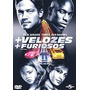 Coleção Velozes E Furiosos ( 7 Filmes Originais) 7 Dvds
