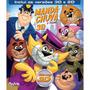 Blu-ray 3d + 2d Manda Chuva : O Filme -desenho Original Novo