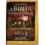 Dvd A Bíblia O Novo Testamento - Novo***