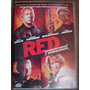 Dvd Red Com Bruce Willis E Morgan Freeman
