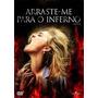 Dvd Original Do Filme Arraste-me Para O Inferno