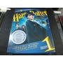 Box: Harry Potter E A Pedra Filosofal - Ed Definitiva 4 Dvds
