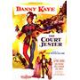 O Bobo Da Corte -dvd-col.leg. S/menu- Danny Kaye-1956