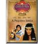 Dvd Teatro Dos Contos De Fadas, A Pequena Sereia,