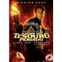 A Lenda Do Tesouro Perdido Livro Dos Segredos Dvd