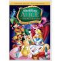 Alice No Pais Das Maravilhas - Em Dvd Da Disney-lacrado