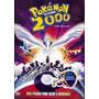 Dvd Pokemon 2000 - O Filme [ Hi - Def Dvd ]