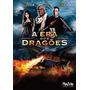 Dvd Original Do Filme A Era Dos Dragões (danny Glover)