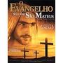 O Evangelho Segundo São Mateus, Dvd, Cult, Raro, Pasolini