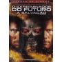 Dvd Filme-o Exterminador Futuro/salvação-(dub/leg/lacrado)