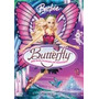 Dvd Original Do Filme Barbie Butterfly