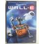 Dvd - Wall E - Disney Pixar - Original Novo Lacrado Desenho