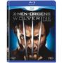 Blu-ray X-men Origins: Wolverine - Filme, Original Lacrado
