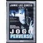 Dvd Original - Jogo Perverso