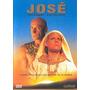 Dvd José - Novo Lacrado Original