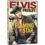 Elvis Presley - Estrela De Fogo
