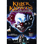 Dvd Palhaços Assassinos ( Dublados ) Frete Grátis