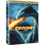 Dvd Original Do Filme Eragon - Ed. Especial (duplo)