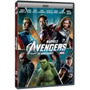 Dvd Original Do Filme Os Vingadores -the Avengers (lacrado)