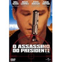 Dvd O Assassino Do Presidente Val Kilmer Faye Dunaway Oferta