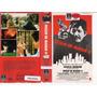 Vhs + Dvd, Desejo De Matar 2 - Charles Bronson, Violento