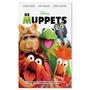Dvd Original Do Filme Os Muppets (amy Adams / Jason Segel)