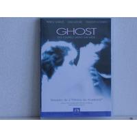 Dvd Ghost - Do Outro Lado Da Vida. Novo, Original.