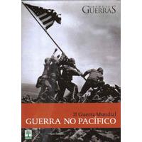 Dvd/doc- 2ª Guerra Mundial: Guerra No Pacífico(leg/lacrado)