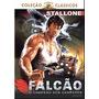 Dvd Falcão - Campeão Dos Campeões [ Sylvester Stallone ]